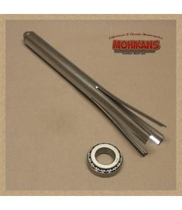 Punzón extractor rodamientos de dirección 30-50mm