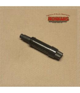 Multiplicador cable acelerador 1-2 negro