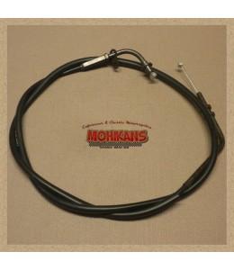 Cable acelerador abrir gas carburación 800cc