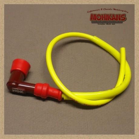 Cable Pipeta Ngk Amarillo Rojo Mohikans Net