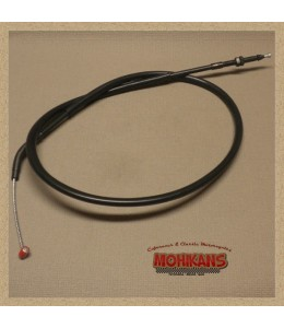 Cable embrague Triumph Bonneville Hinckley