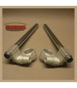 Semimanillares semielevados ajustables Tarozzi 27mm