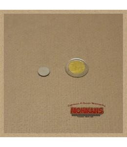 Pastilla reglaje de válvulas 2.10mm