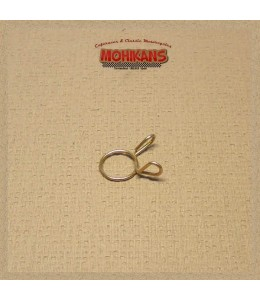 Pinza/abrazadera de manguito de 12mm