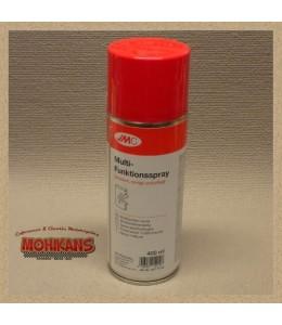 Aceite aflojatodo 400ml