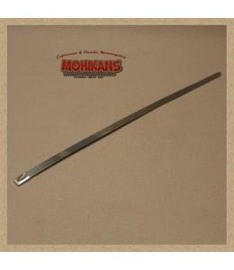 Bridas para cintas anticalórica
