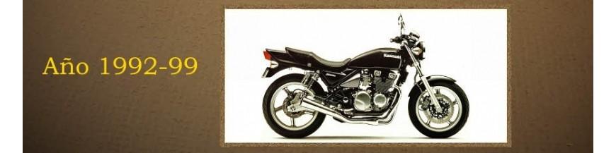 Kawasaki ZEPHYR 550 B