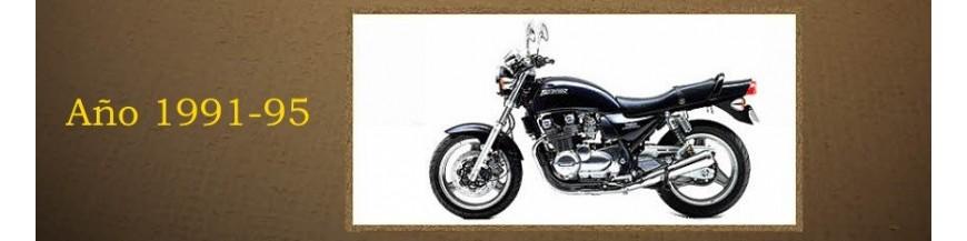 Kawasaki ZEPHYR 750 C