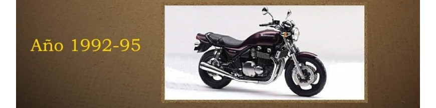 Kawasaki ZEPHYR 1100 A
