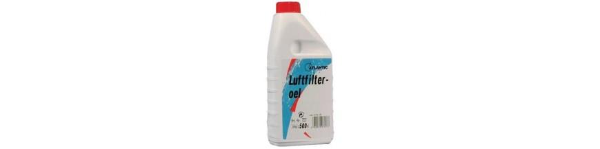 Aceite filtros de aire