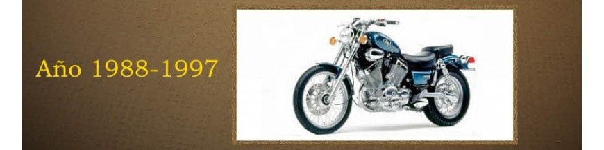 Yamaha Virago 535 H