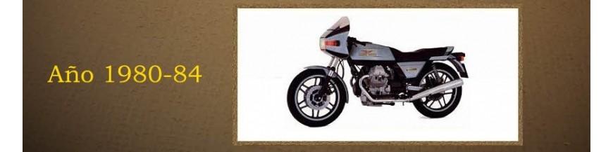 Motoguzzi V50 Monza