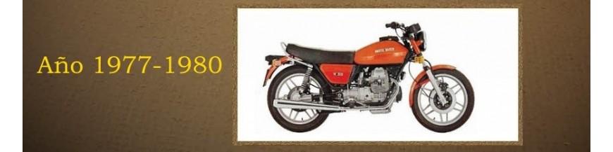 Motoguzzi V50