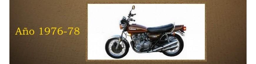 Kawasaki KZ900 1973-1975