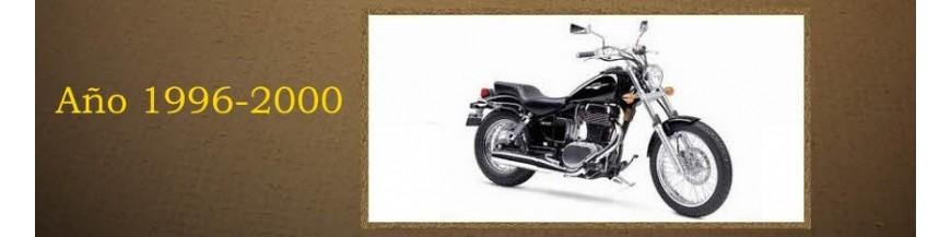 Suzuki Savage LS650 1986-2000
