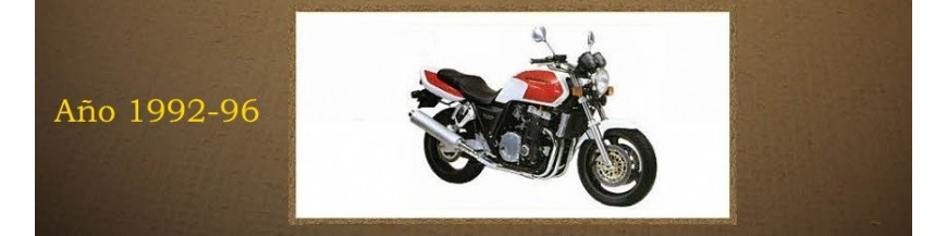 HONDA CB1000 Big One