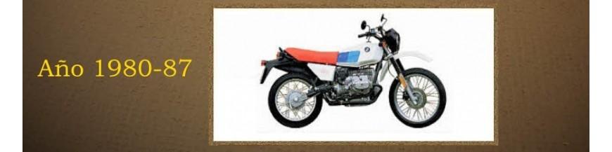 BMW R80 G/S 1980-1987