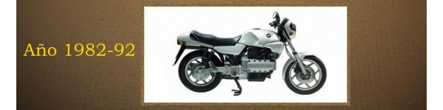 BMW K100 1982-1992