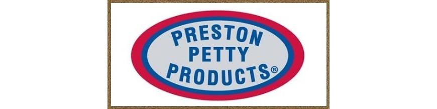 PRESTON PETTY