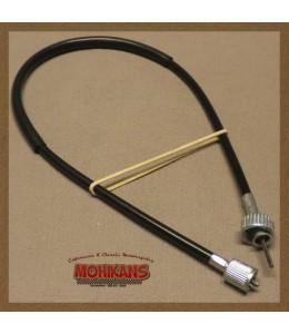 Cable cuentarevoluciones Kawasaki KZ650 B