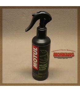 Motul spray limpiador viseras de cascos
