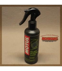 Motul spray limpiador interior cascos