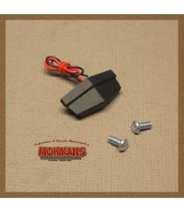 Luz de matricula mini-led 45mm