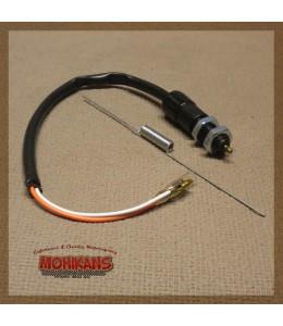 Interuptor luz freno trasero Kawasaki KZ550