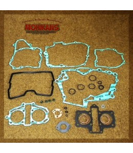 Kit completo de juntas motor Honda CB250 Two-Fifty