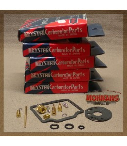 Kit reparación carburador Honda CB750 Four K2