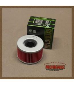 Filtro de aceite HF111