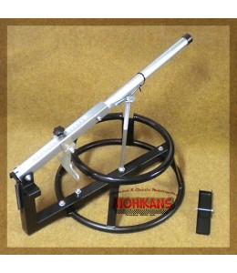 Montadora-desmontadora manual de neumáticos