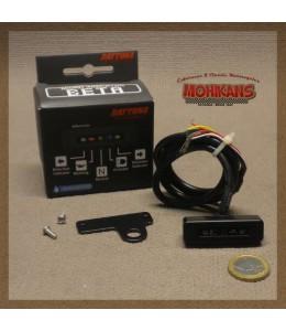 Mini consola Daytona