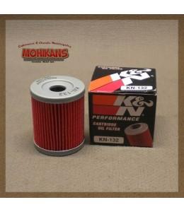 Filtro aceite K&N KN-132