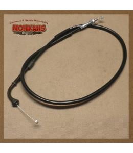 Cable acelerador abrir gas Honda CB450 DX