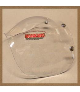 Bubble transparente