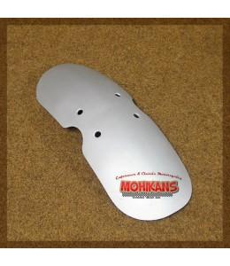 Guardabarros delantero aluminio corto Motone