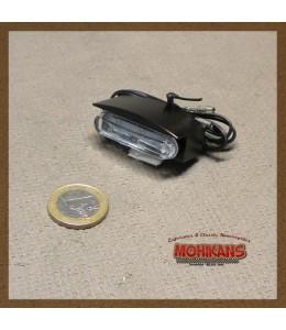Luz de matrícula mini-led 43mm
