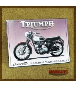 Triumph Bonneville T120 Meriden