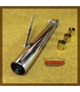 Megáfono tipo Original 50cms