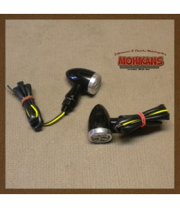 Mini intermitentes Bullet Outlaw led