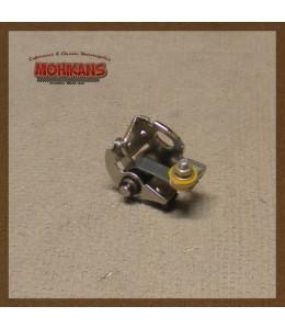 Puntos platinos derecho Honda CB500/550 Four