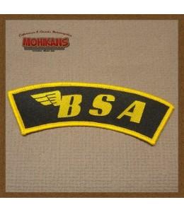 Parche BSA 2