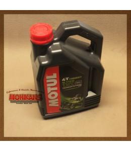 Motul aceite motor HC-sintético 10W50 4T 4 litros