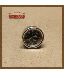 Indicador temperatura motor N