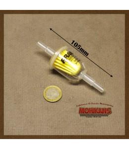 Filtro gasolina Fram 6mm