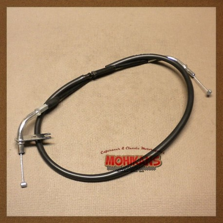Cable abrir gas VN800 B Classic