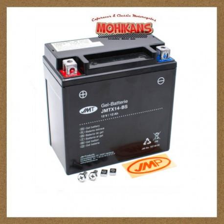 Batería de gel JMT