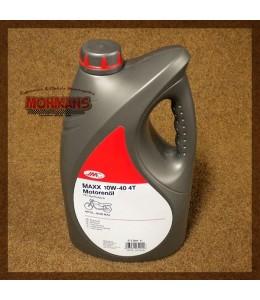 JMC Maxx aceite motor HC-sintético 10W40 4T 4L