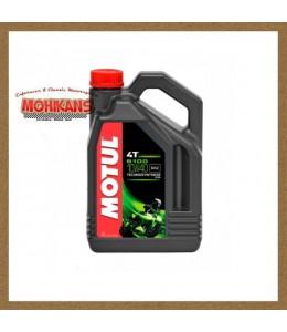 Motul aceite motor HC-sintético 10W40 4T 4 litros